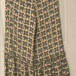Chelsea & Violet fancy pants